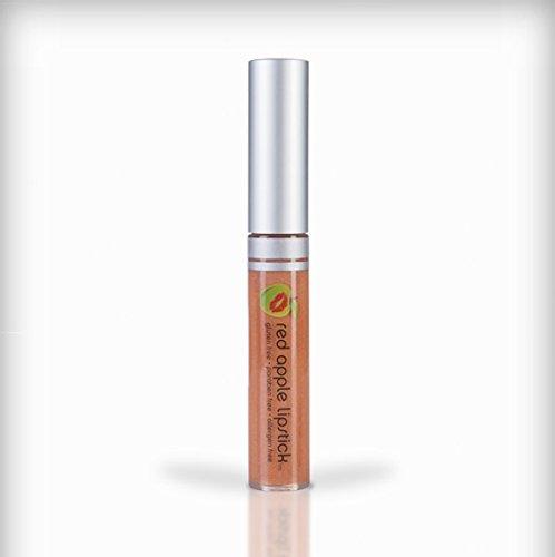 Diamond Sands Gluten Free Lip Gloss by Red Apple Lipstick