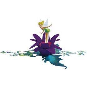 Tinker Bell Centerpiece]()