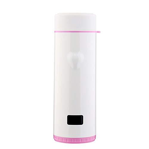 CHLZYD Portable Travel Sport Tea Water Seal Bottle 500ml Travel Bottle Easy Carry Student Bottle -