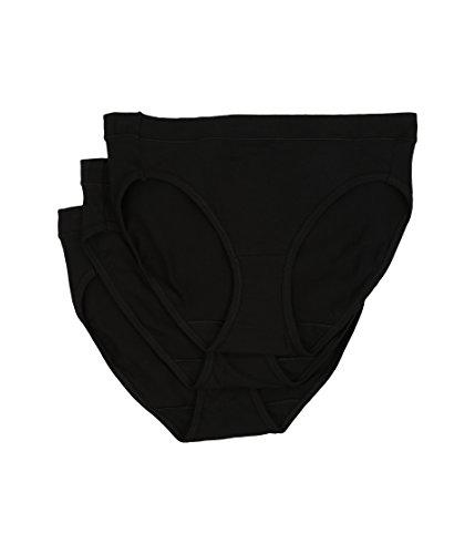 jockey-elance-stretch-bikini-black-womens-underwear