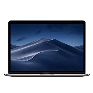 Apple MacBook Pro (de 13 pulgadas, Procesador i5 de doble núcleo a 2,3 GHz, 256GB) - Gris espacial (Modelo Anterior) 8