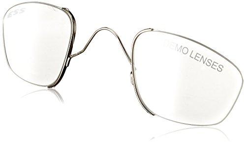 ESS Vice Prescription Rx Insert Black - Prescription Sunglasses Ballistic
