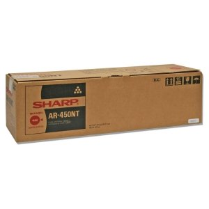 AR450NT - Sharp Black Toner Cartridge - Copier Toner for AR-M-280 / M-350 / M-450 / P-350 / P-450