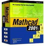 MathCad 2001 I Professional (5-user)