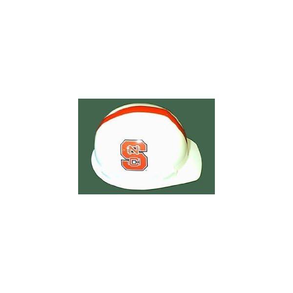 Wincraft North Carolina State Wolfpack Hard Hat 1
