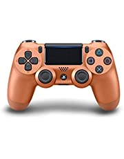 Sony PS4 Dualshock 4 Wireless Controller , Copper