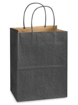 クラフトTintedカラーショッピングバッグ – 8 x 4 1 2 x 10 1 4インチ、Cub B071LM9W94