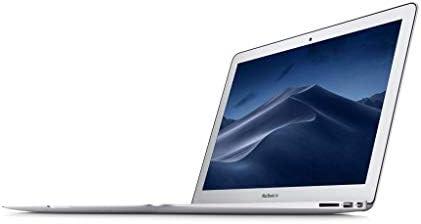 Apple Macbook Air Mqd32 Laptop - Intel Core I5-1 8Ghz Dual