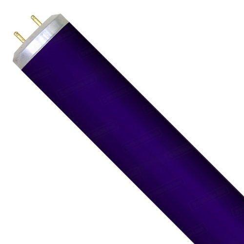 (Eiko 15527 - F15T8/BLB - 15 Watt T8 Fluorescent Blacklight Blue, 18