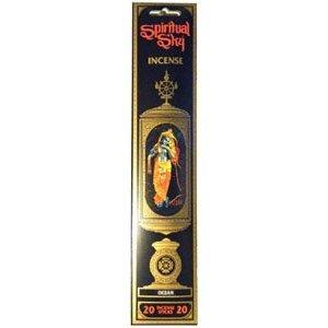 Dragon 's Blood – Spiritual Sky Incense – 20スティックパッケージ B008NCX2HK