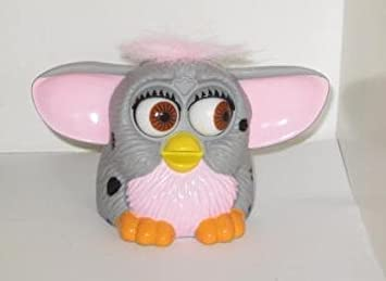 Furby Mcdonalds Happy Meal Toy 1998 8 By Mcdonalds Amazonde