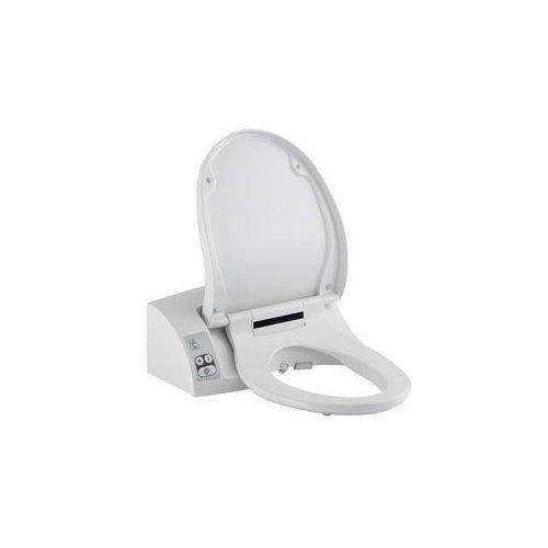 Geberit Dusch-WC-Aufsatz AquaClean 5000plus