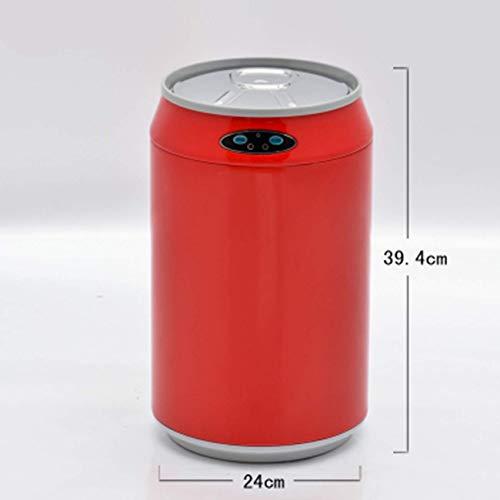 coke trash can - 4