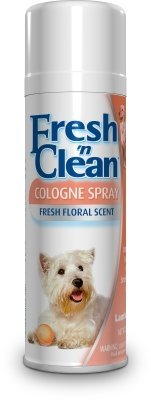 Fresh N Clean Lambert Kay 013TRP-5712 Cologne Spray44; Fresh Floral Scent