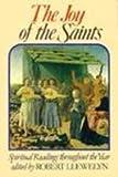 The Joy of the Saints, Robert Llewelyn, 0872431916
