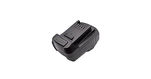 Amazon.com: Batería de repuesto para EINHELL 4 1 Li 4513298 ...