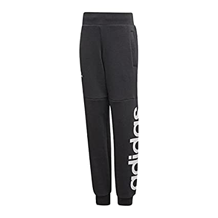 adidas Children's Linear Sweat Trousers