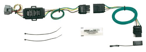 Hoppy Harness Wiring Trailer (Hopkins 43365 Plug-In Simple Vehicle Wiring Kit)