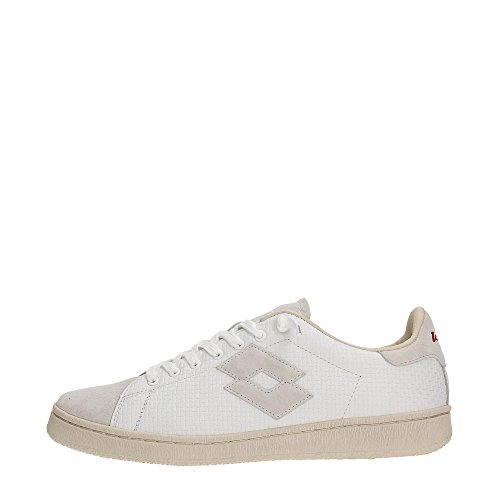 Lotto T0817 Sneakers Men WHT OFF 41 top quality cheap price cheap sale really cheap sale largest supplier outlet 100% original top quality cheap online 6j8sYm