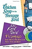 Chicken Soup for the Teenage Soul, Jack Canfield and Mark Victor Hansen, 0439675022