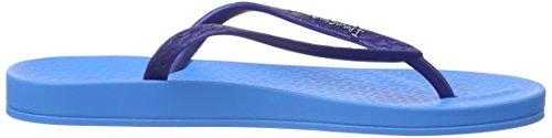Ragazze Blu per Ipanema Bambine Tropical Navy Blue Infradito e HYXfYr