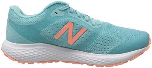 New Balance Women's 520 V6 Running Shoe 8