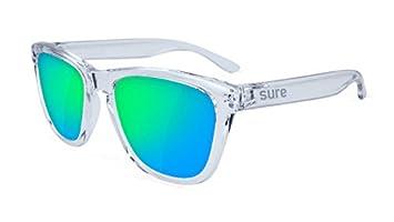 sunglasses restorer Gafas de Sol Isora - Lentes Polarizadas Sapphire Green - para Hombre y Mujer