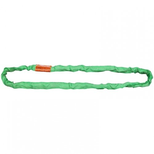 - Liftall EN60X2 Tuflex Sling, Endless, 2', Green