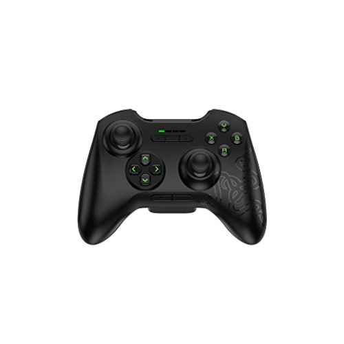 Razer Serval - Bluetooth Gaming Controller for Android/PC (Ouya Game Console compare prices)
