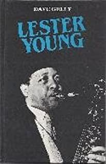 lester young jazz masters