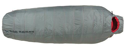 big agnes sleeping bag 0 degree - 2