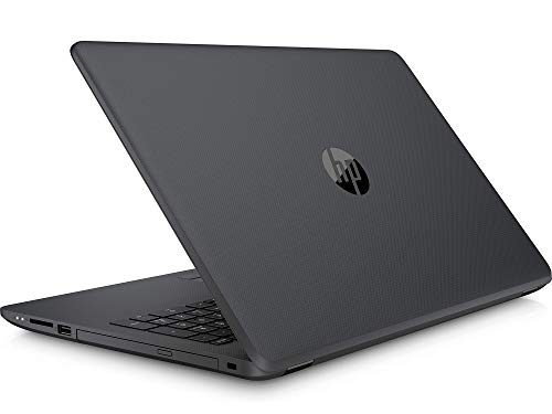 "HP 255 G6 Notebook, 15.6"" HD, AMD Dual-Core A6-9225 Upto 3.0GHz, 4GB RAM, 1TB HDD, DVD-RW, VGA, HDMI, Card Reader, Wi-Fi, Bluetooth, Windows 10 Pro"