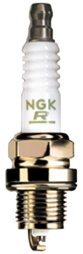 NGK (3133-10PK) Standard Spark Plug, (Box of 10) primary