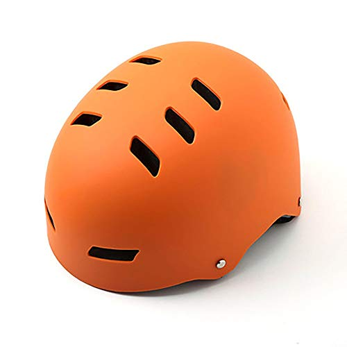 Bike Cycling Helmet,Safety Certified Cycling Cap Skate Helmet Ski Drifting Helmet Adult Children's Extreme Outdoor Helmet for Adult Men Women and Teen Boys Girls (Best Helmet For Drifting)