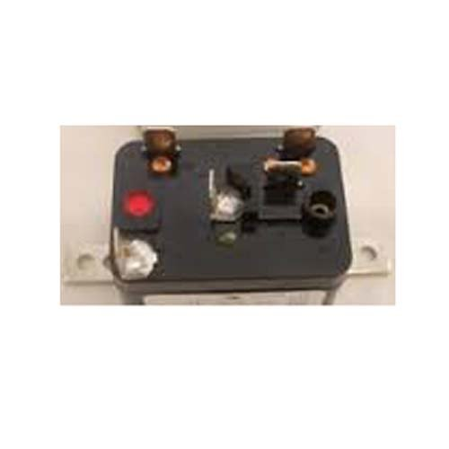 6313-228 -Coleman Aftermarket Replacement Relay ()