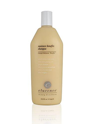 Elucence Moisture Benefits Shampoo Ounce product image