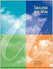 Simulation With Arena Pdf