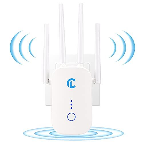 WiFi Extender for Home