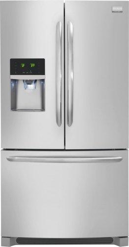 Frigidaire FGHF2366PF Freestanding Refrigerator Express Select