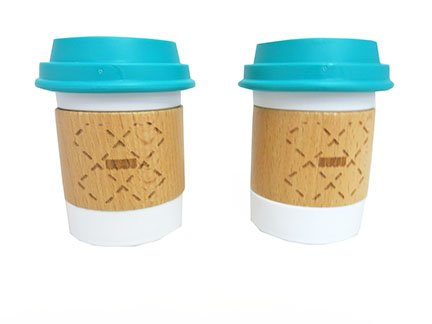 FP Wooden Toys Early Bird Barista Set - Replacement Coffee Mug - Includes ONE Cup