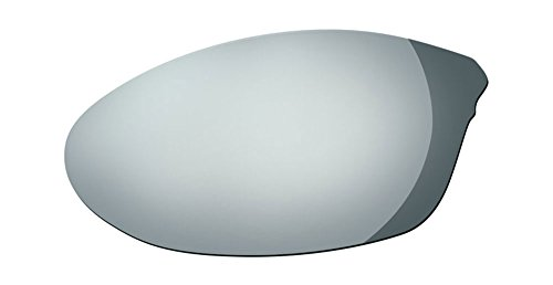 Native Eyewear Dash XP Sunglass Replacement Lens Silver Reflex, One - Replacement Lenses Native Sunglasses