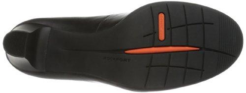 Rockport Tm75mmh, Zapatos de Baile Salón para Mujer Negro