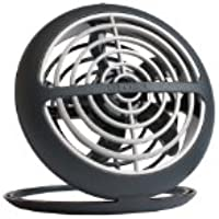 3.5 USB Powered Fan - Grey