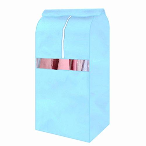 Duffel Bags Costume Dream (Dustproof Garment Cover,Hmane Oxford Washable Clothes Storage Bag--19.7x22.8x34.6inch(Random)