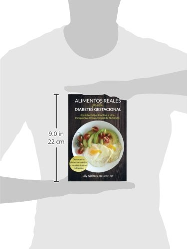 folleto de singapur de plan de dieta de diabetes gestacional
