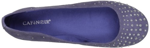 CAFèNOIR YDX301363, Damen Ballerinas Violett