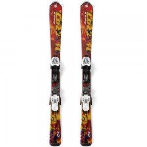 Hot Rod J - Nordica Rod