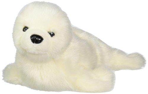 GUND Emanon Seal Stuffed Animal Plush, 11