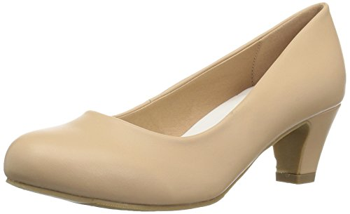Brinley Co Dames Ann-m Pump Nude