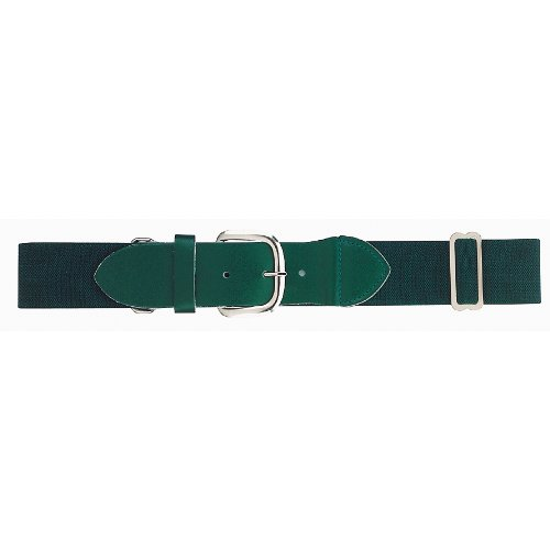Baseball/softball Youth adjustable Belt, Dark (Martin Archery Tab)